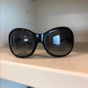 Burberry authentic sunglasses